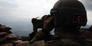 MSB: 2 PKK/YPG'li teslim oldu