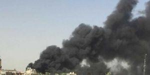 ABD öncülüğündeki DAİŞ karşıtı koalisyon Irak'taki faaliyetlerini askıya aldı