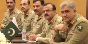 """""""İran'a karşı Pakistan topraklarının kullanılması söz konusu değil"""""""