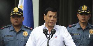 Filipinler, vatandaşlarını Ortadoğu'dan tahliye etme kararı aldı