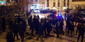 Kozluk'da cinnet getirdiği iddia edilen korucu etrafa ateş açtı: 1 ölü 2 yaralı