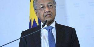 Mahathir Muhammed: Süleymani'nin öldürülmesi ahlaksız ve hukuksuz