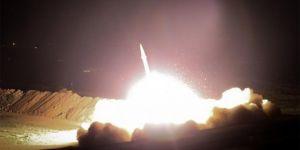 İran, ABD'nin Irak'taki üssünü vurdu