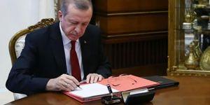 Atama kararları Resmî Gazete'de