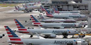 ABD havayolu şirketlerinin Irak üzerinde uçmasına yasak