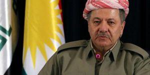Mesud Barzani: Böyle bir savaşa katılmayız