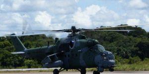 Afganistan'da helikopter kazası: 2 pilot öldü