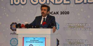 Diyarbakır'da ekonomik durumu iyi olmayana yüzde 50 indirimli su