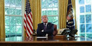 Trump'ın, İran'la savaş yetkilerini sınırlandıran tasarı kabul edildi