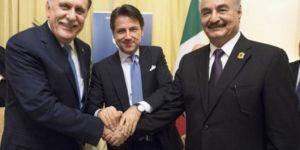 Rusya: Libya'daki ateşkes ve anlaşma metninin detayları müzakere edilecek