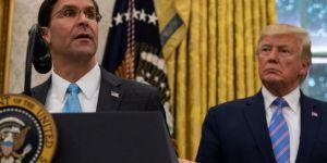 ABD Savunma Bakanı: İran'ın elçiliklere saldırı planladığına dair somut kanıt görmedim