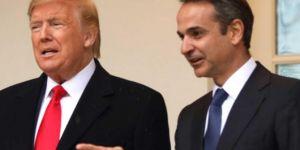 ABD ile Yunanistan'dan Türkiye karşıtı hamle