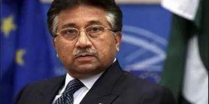 Pervez Müşerref'in idam kararı bozuldu