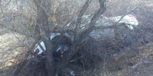 Elazığ'da kaza: Biri ağır 2 yaralı