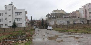 Mahallemizin eskiyen altyapı sorunlarının giderilmesini istiyoruz