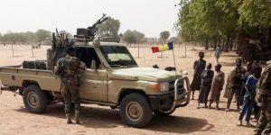 Nijer'de askeri karakola saldırı: 89 ölü