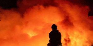 Ulukışla'da yangın: 2'si çocuk 4 ölü