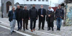 Diyarbakır Sur mağdurlarının sorunları bitmek bilmiyor