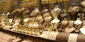 Uluslararası gerilim altın fiyatlarını yükseltti