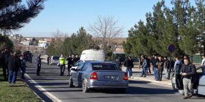 Çınar'da banka aracının çarptığı yaşlı adam hayatını kaybetti