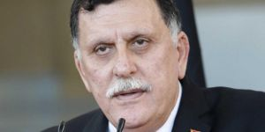 Sarrac, ABD Ankara Büyükelçisi ile görüştü