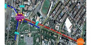 Diyarbakır'da gösteri ve yürüyüş alanları belirlendi