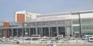 Ağrı Devlet Hastanesi 'Üniversite Hastanesi' statüsüne kavuştu