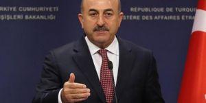 Çavuşoğlu: Bir gerçek var ki Hafter barış istemiyor