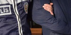 Van'da bir PKK'li yakalandı