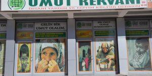 Diyarbakır Umut Kervanı 2019 faaliyet raporunu açıkladı
