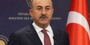 Dışişleri Bakanı Çavuşoğlu: BAE, Mısır ve Fransa Libya'da ateşkesi sabote ediyor