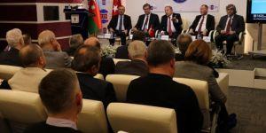 Ankara'da Güney Kafkasya'nın sorunları masaya yatırıldı