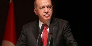 Cumhurbaşkanı Erdoğan: Rejimin ateşkese uymadığının açık ispatı