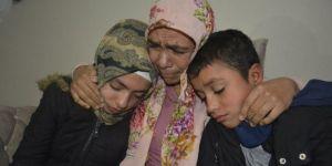 Kaybolan çocuklar evlerine döndü