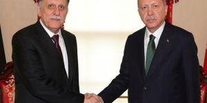 Almanya'da bugün Libya Konferansı düzenlenecek