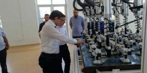 Şanlıurfa'da güneş enerji sistemleri ile tarımsal sulamada ilk somut adım