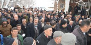 Alimler Şeyh Abdülkerim'e yapılan saldırının kabul edilemez olduğunu belirttiler