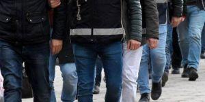Gaziantep'te çeşitli suçlardan aranan 112 şüpheli yakalandı