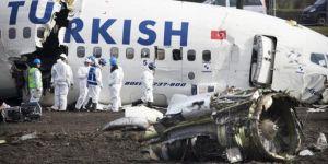 THY'nin Hollanda'da düşen uçağında Boeing'in hatası örtbas edilmiş