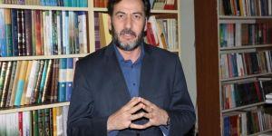 """Yazar Kılınç: """"Kürt meselesi Türkiye, İran, Irak ve Suriye'nin en önemli meselesidir"""""""
