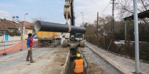 Malatya'da içme suyu altyapı çalışmaları tamamlandı