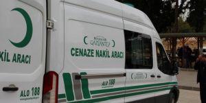 Karbonmonoksit gazından zehirlenen imam hayatını kaybetti