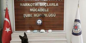 Edremit'te uyuşturucu operasyonunda 3 kişi tutuklandı