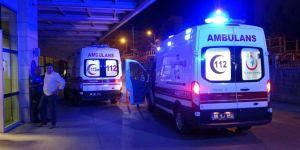 Eruh'ta 6 kişilik aile sobadan sızan gazdan zehirlendi
