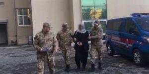 Diyarbakır'da 58 yaşındaki askeri firar yakalandı