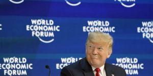 Trump, AB'yi, uzlaşı sağlanamaması durumda ithal otomobillere ilave vergi ile tehdit etti