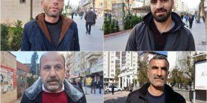 Siirt halkı: Kürtçe yok sayılırken 'biz kardeşiz' denilmesi bir anlam ifade etmiyor