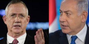 Terrorist Netanyahu, Gantz pledge Jordan Valley annexation