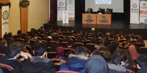 Malatya Kent Konseyi Gençlik Meclisi Başkanını ve yürütme kurulunu seçti.