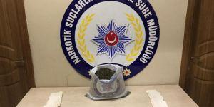 Şanlıurfa'da torbacı operasyonunda 9 şüpheli tutuklandı